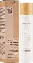 Voňavky, Parfémy, kozmetika Výživný olej pre telo - Comfort Zone Sacred Nature Bio-Certified Oil