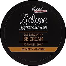 Voňavky, Parfémy, kozmetika BB krém na tvár a telo - Zielone Laboratorium