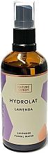 "Voňavky, Parfémy, kozmetika Hydrolat ""Levanduľa"" - Nature Queen Hydrolat Lavender"