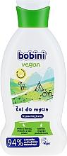 Voňavky, Parfémy, kozmetika Sprchový gél - Bobini Vegan Gel