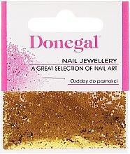 Voňavky, Parfémy, kozmetika Trblietky na nechty 3501/3 - Donegal