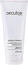 Voňavky, Parfémy, kozmetika Osviežujúci tonizujúci gél na nohy - Decleor Pro Aroma Dynamic Refreshing Toning Gel