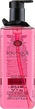 """Voňavky, Parfémy, kozmetika Tekuté mydlo na ruky """"Zamatová ruža a santalové drevo"""" - Grace Cole Boutique Velvet Rose & Sandalwood Hand Wash"""
