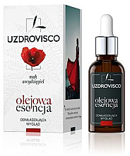 Voňavky, Parfémy, kozmetika Olejová esencia s makovým extraktom - Uzdrovisco