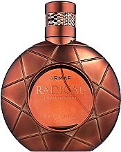 Voňavky, Parfémy, kozmetika Armaf Radical Brown - Parfumovaná voda