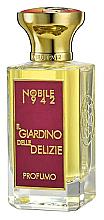 Voňavky, Parfémy, kozmetika Nobile 1942 Il Giardino delle Delizie - Parfumovaná voda
