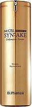 Voňavky, Parfémy, kozmetika Omladzujúce cyprusové tonikum - Dr. Pharmor McCell Skin Science 365 Syn-Ake Intensive Toner