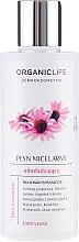 Voňavky, Parfémy, kozmetika Micelárna voda - Organic Life Dermocosmetics Skin Essentials