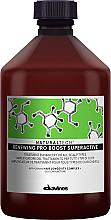 Voňavky, Parfémy, kozmetika Super aktívna obnova, aktivuje obnovu pokožky hlavy - Davines NT Renewing Pro Boost Superactive