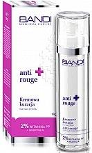 Voňavky, Parfémy, kozmetika Anticuperózový spevňujúci krém - Bandi Medical Expert Anti Rouge Capillary Treatment Cream
