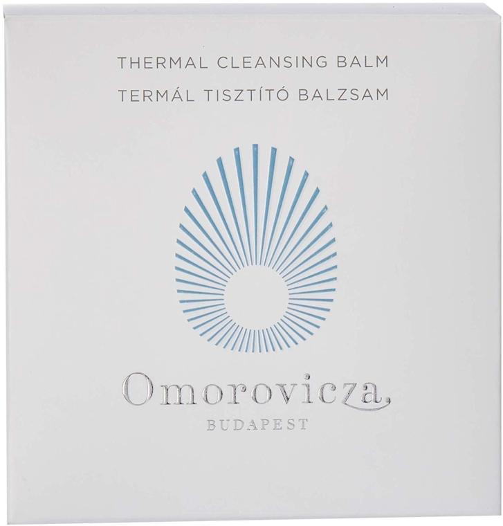 Čistiaci balzam na tvár - Omorovicza Thermal Cleansing Balm