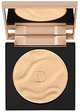 Voňavky, Parfémy, kozmetika Hydratačný púder na tvár - Diego Dalla Palma Hydra Butter Powder