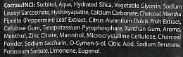 """Prírodná zubná pasta s uhlím """"Super bielenie a prevencia kazu"""" - Spasta I Am Shiny Toothpaste — Obrázky N3"""