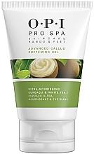 Voňavky, Parfémy, kozmetika Gél na zjemnenie drsnej pokožky chodidiel - O.P.I ProSpa Advanced Callus Softening Gel