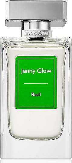 Jenny Glow Basil - Parfumovaná voda — Obrázky N1