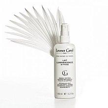 Voňavky, Parfémy, kozmetika Osviežujúce tonikum na vlasy - Leonor Greyl Lait luminescence bi-phase