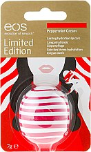 Balzam na pery - Eos Peppermint Cream Lip Balm — Obrázky N1