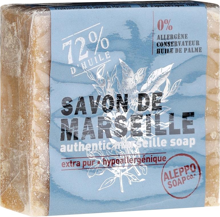 Mydlo - Tade Marseille Soap — Obrázky N1
