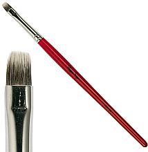 Voňavky, Parfémy, kozmetika Štetec na líčenie pier, 135122 - Peggy Sage Lip Brush
