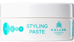 Voňavky, Parfémy, kozmetika Pasta na modelovanie vlasov - Kallos Cosmetics KJMN Styling Paste