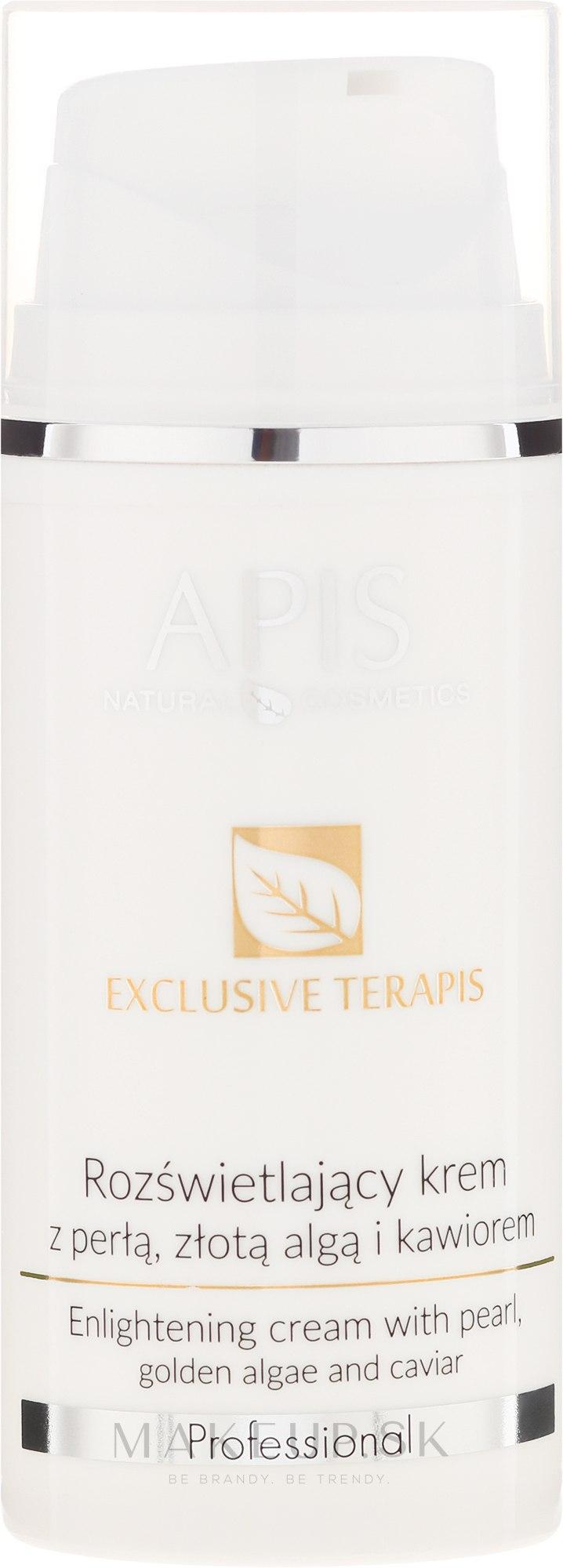 Krém na tvár - APIS Professional Exlusive terApis Face Cream — Obrázky 100 ml