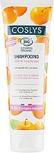 Voňavky, Parfémy, kozmetika Šampón na suché a poškodené vlasy s mirabelkovým olejom - Coslys Shampoo for dry and damaged hair with oil Mirabella