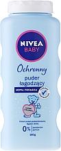 Voňavky, Parfémy, kozmetika Detský púder - Nivea Baby Powder