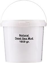 Voňavky, Parfémy, kozmetika Maska z prírodného bahna z Mŕtveho mora na tvár a telo - Yofing Natural Dead Sea Mud Mask