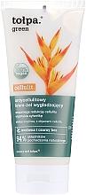 Voňavky, Parfémy, kozmetika Anticelulitídny krém-gél pre telo - Tolpa Green Cream-Gel Smoothing Cellulite