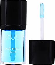 Voňavky, Parfémy, kozmetika Olej na pery - NoUBA Blue Shield Lip Oil