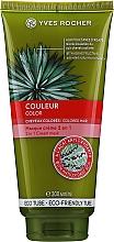 Voňavky, Parfémy, kozmetika Maska na farbené vlasy s extraktom z bobúľ acai 2v1 - Yves Rocher Mask For Colored Hair With Acai Berry Extract 2in1
