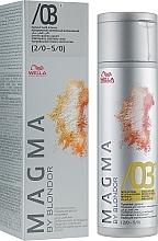 Voňavky, Parfémy, kozmetika Prášok pre farebné melírovanie - Wella Professionals Magma by Blondor
