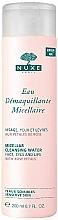 Voňavky, Parfémy, kozmetika Micelárna čistiaca voda s okvetnými lístkami ruží - Nuxe Micellar Cleansing Water With Rose Petals