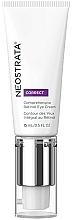 Voňavky, Parfémy, kozmetika Intenzívny očný krém - Neostrata Correct Intensive Renewal Comprehensive Retinol Eye Cream