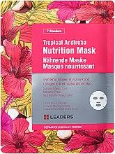 Voňavky, Parfémy, kozmetika Maska na tvár - Leaders 7 Wonders Tropical Andiroba Nutrition Mask