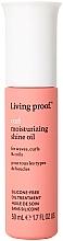 Voňavky, Parfémy, kozmetika Olej na kučeravé vlasy - Living Proof Curl Moisturizing Shine Oil