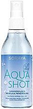 Voňavky, Parfémy, kozmetika Hydratačný sprej na tvár - Soraya Aquashot