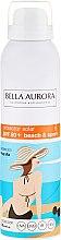 Voňavky, Parfémy, kozmetika Opaľovací krém na tvár a telo - Bella Aurora Solar Protector Beach & Sport SPF50+