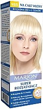 Voňavky, Parfémy, kozmetika Rozjasňovač vlasov №985 - Marion Super Brightener
