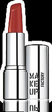 Voňavky, Parfémy, kozmetika Rúž na pery - Make Up Factory Lip Color