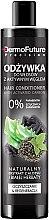Voňavky, Parfémy, kozmetika Kondicionér na vlasy s aktívnym uhlím - DermoFuture Hair Conditioner With Activated Carbon
