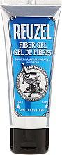 Voňavky, Parfémy, kozmetika Gél pre úpravu vlasov - Reuzel Fiber Gel