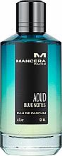 Voňavky, Parfémy, kozmetika Mancera Aoud Blue Notes - Parfumovaná voda