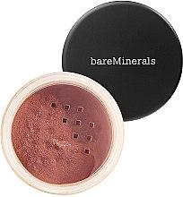 Voňavky, Parfémy, kozmetika Žiariaci púder na tvár - Bare Escentuals Bare Minerals All-Over Face Color