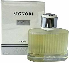 Voňavky, Parfémy, kozmetika Reyane Tradition May H Signori - Parfumovaná voda