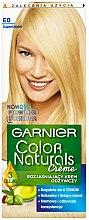 Voňavky, Parfémy, kozmetika Beliaca krémová farba - Garnier Color Naturals