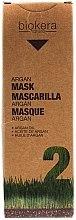 Voňavky, Parfémy, kozmetika Maska s arganovým olejo - Salerm Biokera Argan Mask