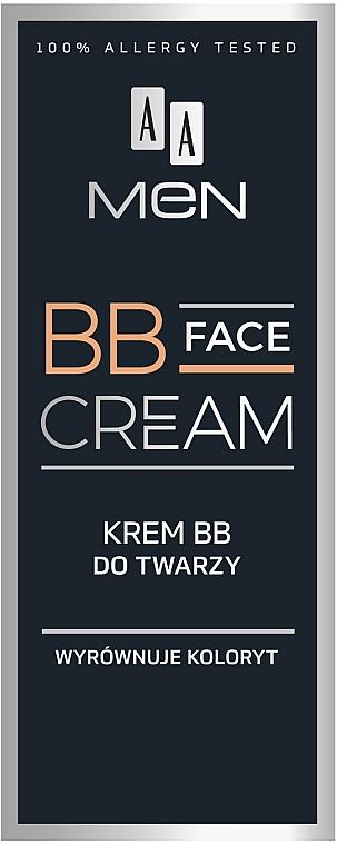 Pánsky BB krém - AA Men BB Face Cream