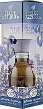 Voňavky, Parfémy, kozmetika Osviežovač vzduchu, difúzor - Felce Azzurra Lavander