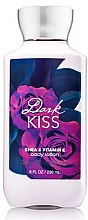 Voňavky, Parfémy, kozmetika Bath and Body Works Dark Kiss - Telové mlieko